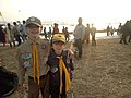 2019 Jan 19 - Prayagraj Kumbh Mela - Boy Scouts of America.jpg