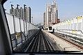 2020-01-21 Train on Taipei Metro Circular Line MiNe-M5 104-1876UG (49454125702).jpg
