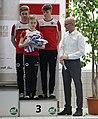 2020-01-26 47. Hallorenpokal Victory ceremony Men (Martin Rulsch) 12.jpg