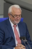 Wolfgang Kubicki: Alter & Geburtstag
