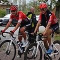 2020 Fleche Wallonne - team Arkéa.jpg