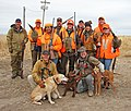 2020 Kansas Governor Ringneck Classic pheasant hunt, Colby, KS on 2020-11-20, 08.jpg