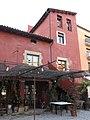 203 Casa Fontcoberta, c. Riera 25 (Vic), façana de la pl. M. Àngels Anglada.jpg
