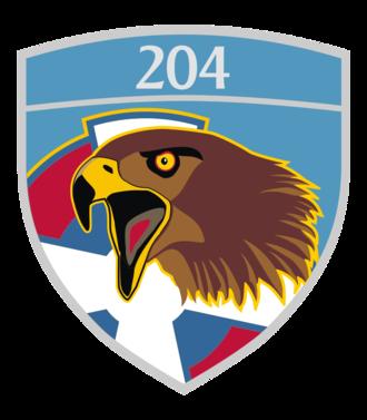 204th Air Brigade - 204th Air Brigade