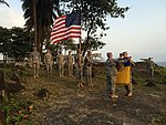 20th CBRNE Soldiers help to halt Ebola in Liberia 150514-A-AB123-001.jpg