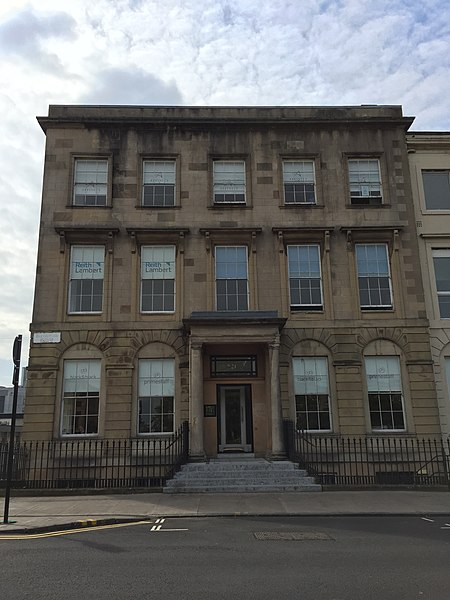 File:21 Blythswood Square.jpg