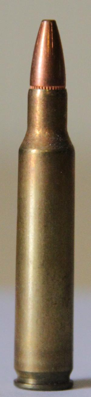 .222 Remington Magnum - Image: 222remmagnum
