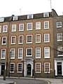 23 and 24 Gt. James Street, WC1 - geograph.org.uk - 1237424.jpg