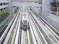 2 Skytrains between T1 and T2.JPG