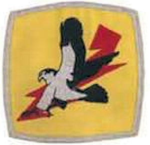 337th Flight Test Squadron - Image: 337th Fighter Interceptor Squadron Emblem