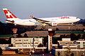 362af - Swiss Airbus A330-223, HB-IQJ@ZRH,10.07.2005 - Flickr - Aero Icarus.jpg
