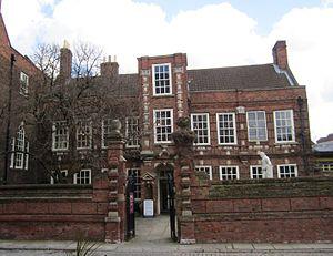 William Catlyn - Image: 387615 Hull Wilberforce Museum