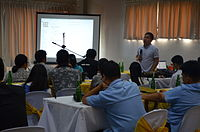 3rd Waray Wikipedia Edit-a-thon 06.JPG