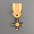 3rd class of the Cross of Liberty with swords (military person).png
