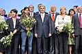 40. ordentlicher Bundesparteitag 2008 in Linz (2756606870).jpg