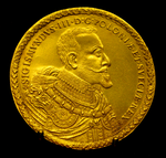 40 ducats of Sigismund III Vasa from 1621.PNG