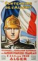 45ème congrès de la fédération nationales des Sapeurs-Pompiers Français le 2, 3, 4 et 5 Juin 1930 à Alger.jpg