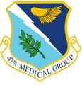 47 Medical Gp emblem.png