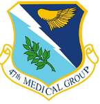 47 Medical Gp emblem.png