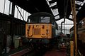 56302, hidden away for the winter at Hitchin, 2011. - panoramio.jpg