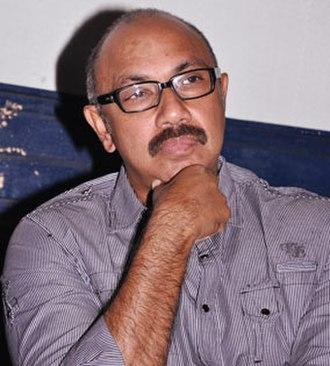 Sathyaraj - Image: 6105 actor sathyaraj