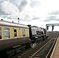 6233 Duchess of Sutherland at Moor Street Station (2).jpg