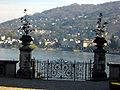 6662 - Isola Bella (Stresa) - Giardino barocco - Foto Giovanni Dall'Orto - 7-Apr-2003.jpg