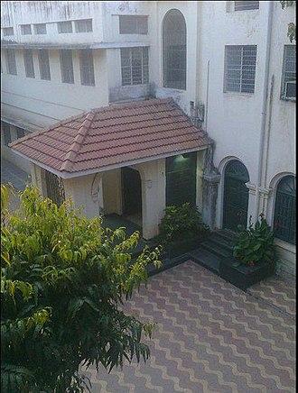 University Visvesvaraya College of Engineering - Library, UVCE Bangalore