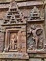 704 CE Svarga Brahma Temple, Alampur Navabrahma, Telangana India - 01.jpg
