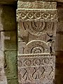 7th century Sangameshwara Temple, Alampur, Telangana India - 13.jpg