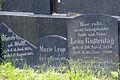 9756viki Cmentarz Żydowski na Ślężnej. Barbara Maliszewska.jpg