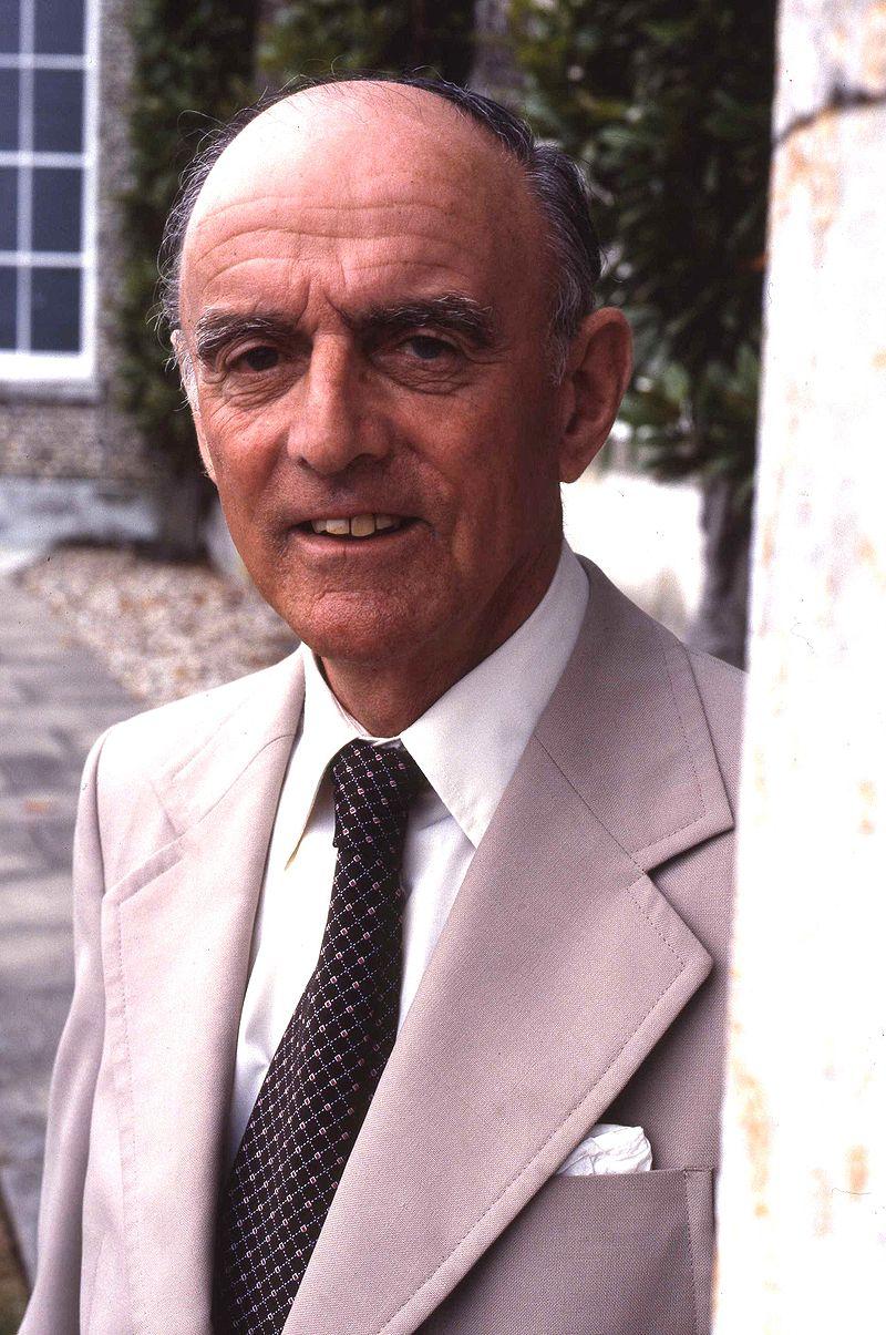 9th Duke of Richmond %26 Gordon 4th Duke of Lennox Allan Warren.jpg
