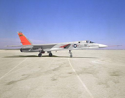 A-5 Vigilante ECN-231