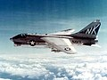 A-7A Corsair II of VA-97 over Gulf of Tonkin 1968.jpg