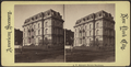 A.T. Stewart's Private Residence, from Robert N. Dennis collection of stereoscopic views.png