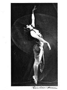 A. Kellerman 1920-2