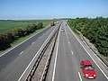 A14 looking west - geograph.org.uk - 1320854.jpg