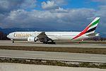 A6-EBN Boeing B777-36NER B77W - UAE (26149049585).jpg