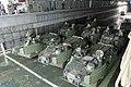 AAVs preparing to debark USS Gunston Hall (LSD 44).jpg
