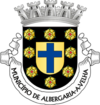 Coat of arms of Albergaria-a-Velha