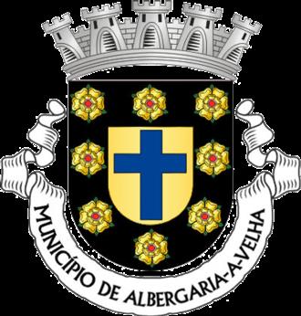 Aveiro District - Image: ABV