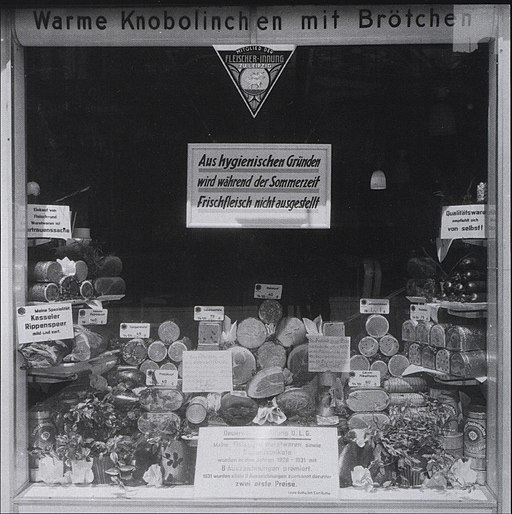 AHW Warme Knobolinchen Leipzig
