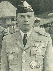 Abdul Haris Nasution Wikipedia