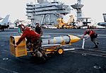 AIM-54 on trailer aboard USS George Washington (CVN-73) 1997.JPEG