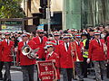 ANZAC Day Parade 2013 in Sydney - 8679114837.jpg