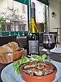 AOC Beaumont du Ventoux rouge et tian d'aubergine.jpg