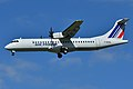 ATR 72-500 Airlinair (RLA) F-GVZL - MSN 553 - Now in Hop! fleet (9742090228).jpg