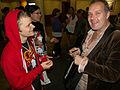 ATypI 2010 Dublin Nick, Indra, and Jos.jpg