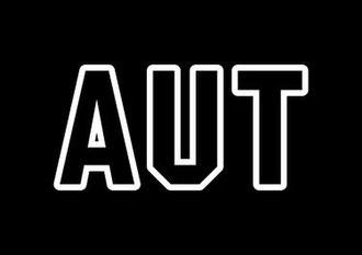 Auckland University of Technology - Image: AUT Logo New