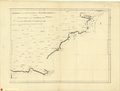 A Chart of Part of the Sea Coast of New South Wales on the East Coast of New Holland from Cape Morton to Cape Palmerston WDL6774.png